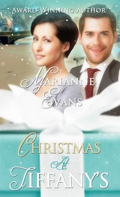 Christmas at Tiffany's - eBook  -     By: Marianne Evans