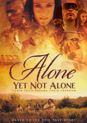 Alone Yet Not Alone, DVD   -