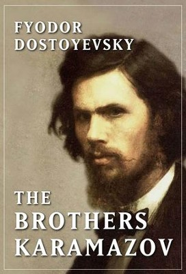 The Brothers Karamazov - eBook  -     By: Fyodor Dostoyevsky