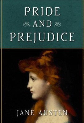 Pride and Prejudice - eBook  -     By: Jane Austen