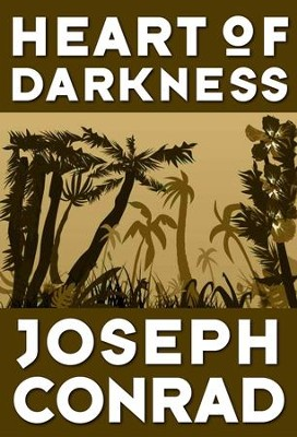 Heart of Darkness - eBook  -     By: Joseph Conrad