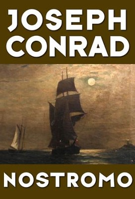 Nostromo - eBook  -     By: Joseph Conrad