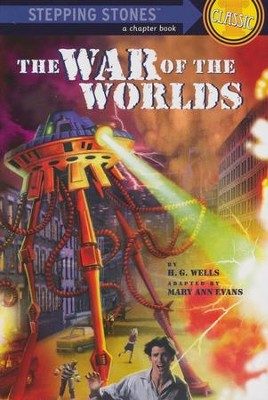 The War of the Worlds  -     By: Mary Ann Evans