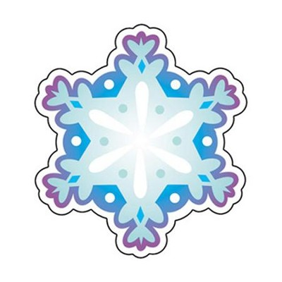 Snowflake Mini Accents  -