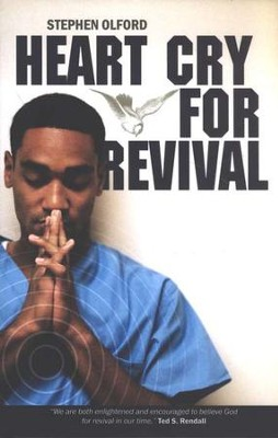 Heart Cry For Revival: What Revivals teach us for today - eBook  -     By: Stephen F. Olford