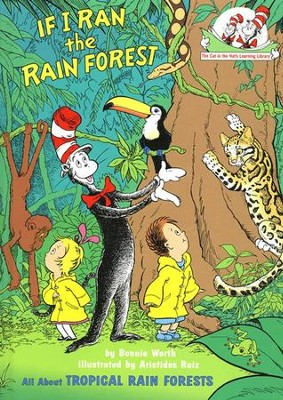 If I Ran the Rain Forest  -     By: Bunny Worth