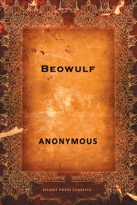 Beowulf - eBook  -     By: Anonymous