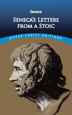 Seneca's Letters from a Stoic  -     By: Seneca