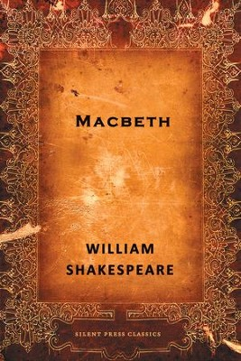 Macbeth: A Tragedy - eBook  -     By: William Shakespeare