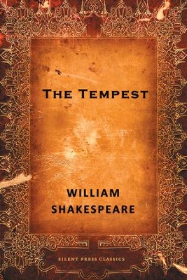 The Tempest: A Comedy - eBook  -     By: William Shakespeare