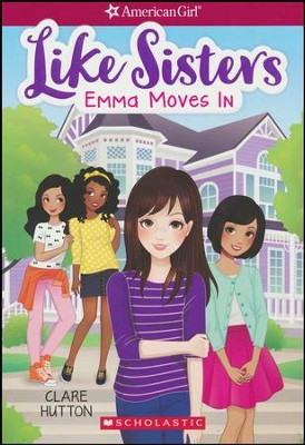 Emma Moves In #1  -     By: Clare Hutton