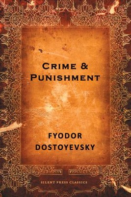 Crime & Punishment - eBook  -     By: Fyodor Dostoyevsky