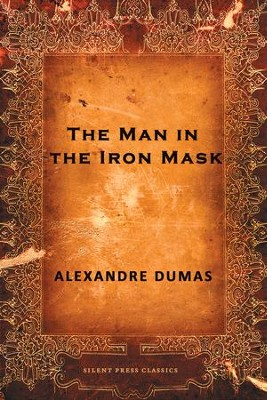 The Man in the Iron Mask - eBook  -     By: Alexandre Dumas