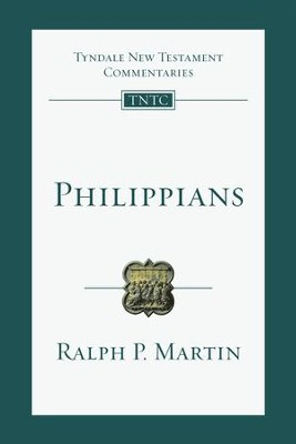 Philippians - eBook  -     By: Ralph P. Martin