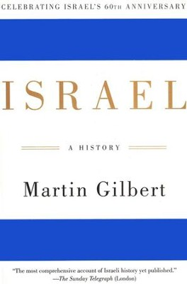 Israel: A History A New Edition  -     By: Martin Gilbert