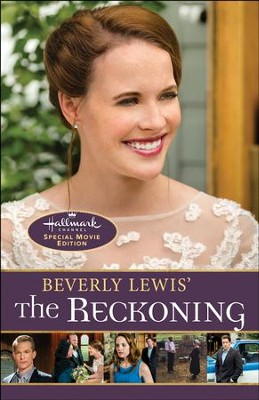 Beverly Lewis' The Reckoning / Media tie-in - eBook  -     By: Beverly Lewis