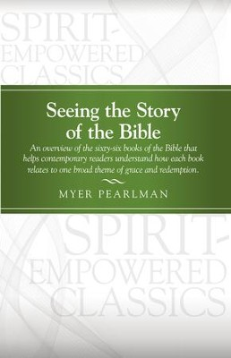 Seeing the Story of the Bible - eBook  -     By: Myer Pearlman
