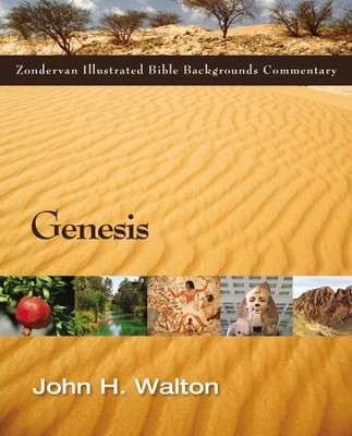 Genesis- eBook   -     By: John H. Walton, David W. Baker, Daniel I. Block