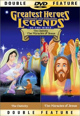 Nativity/Miracles of Jesus   -