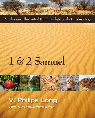 1 and 2 Samuel - eBook  -     By: John H. Walton, David W. Baker, Daniel I. Block