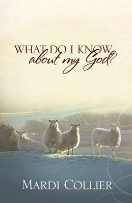 What Do I know About My God? - eBook  -     By: Mardi Collier