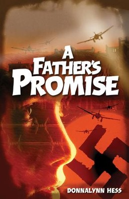 A Father's Promise - eBook  -     By: Donnalynn Hess