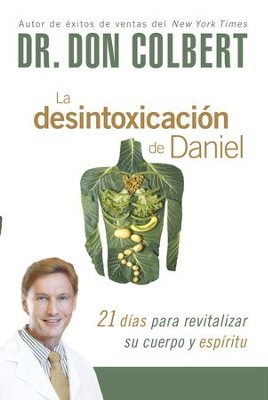 La Desintoxicación de Daniel, eLibro  (The Daniel Detox, eBook)  -     By: Dr. Don Colbert
