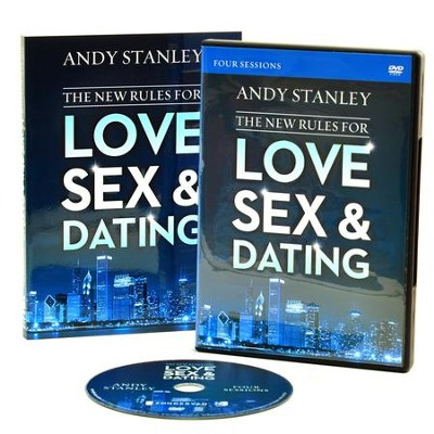 New Rules For: Love, Sex & Dating, Kit   -     By: Andy Stanley