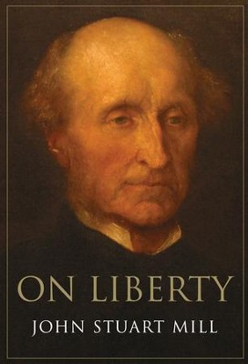 On Liberty - eBook  -     By: John Stuart Mill
