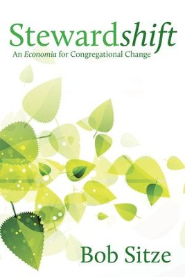 Stewardshift: An Economia for Congregational Change - eBook  -     By: Bob Sitze