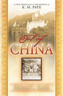 Out of China  -     By: Richard L. Smith
