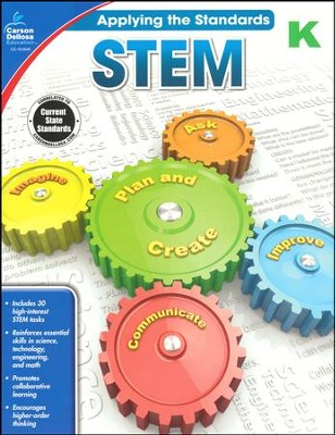 Applying the Standards: STEM Grade K   -
