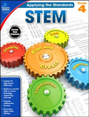 Applying the Standards: STEM Grade 4    -