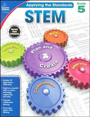 Applying the Standards: STEM Grade 5   -