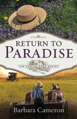 Return to Paradise #1   -     By: Barbara Cameron