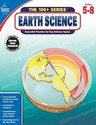 Earth Science, Ages 10 to 14   -