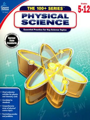 Physical Science, Ages 10 to 14   -