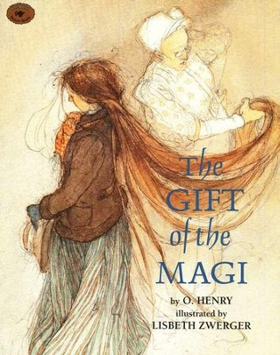 The Gift of the Magi   -     By: O. Henry, Lisbeth Zwerger, Ruth Katcher