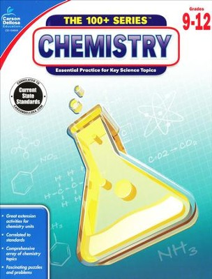 Chemistry, Ages 14 to 17  -