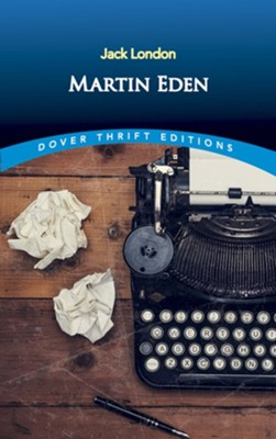 Martin Eden  -     By: Jack London