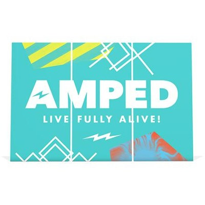 AMPED: Mural (pkg. of 3)  -