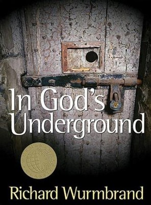 In God's Underground - eBook  -     By: Richard Wurmbrand