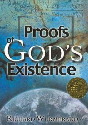 Proof of God's Existence - eBook  -     By: Richard Wurmbrand