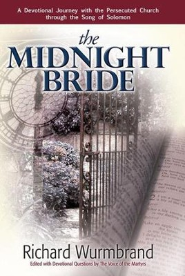 The Midnight Bride - eBook  -     By: Richard Wurmbrand