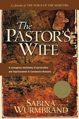 The Pastor's Wife - eBook  -     By: Richard Wurmbrand