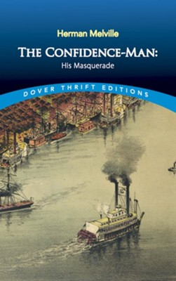 The Confidence-Man  -     By: Herman Melville