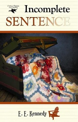 Incomplete Sentence - eBook  -     By: E. E. Kennedy