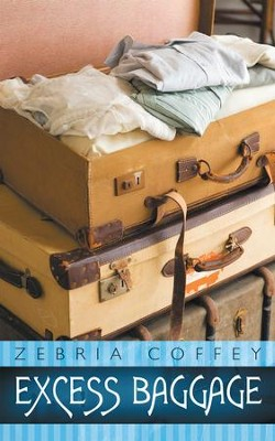 Excess Baggage - eBook  -     By: Zebria Coffey