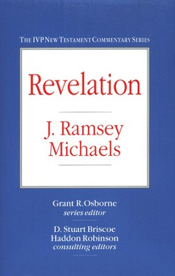 Revelation, IVP, New Testament Commentary   -     By: J. Ramsey Michaels