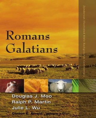 Romans, Galatians - eBook  -     Edited By: Clinton E. Arnold